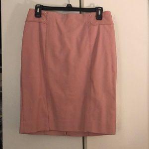 Brand new White House Black market pencil skirt.